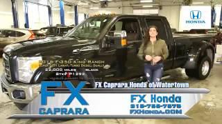 FXCaprara Honda Trucks1 0117