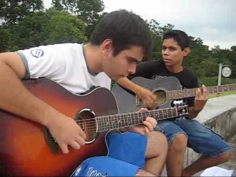 Is There Anybody There - Humanity ( Scorpions Cover ) Manaus