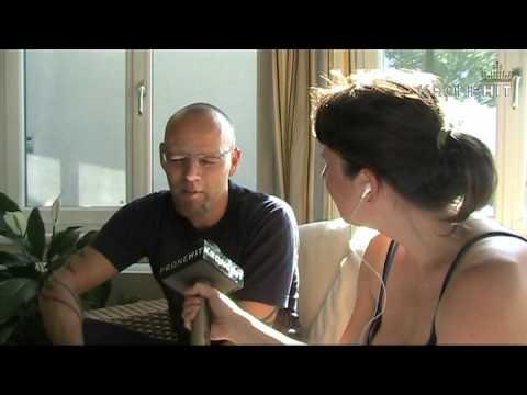 KRONEHIT - Thomas D im Interview