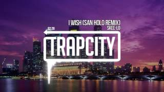 Repeat youtube video Skee Lo- I Wish  Trap remix