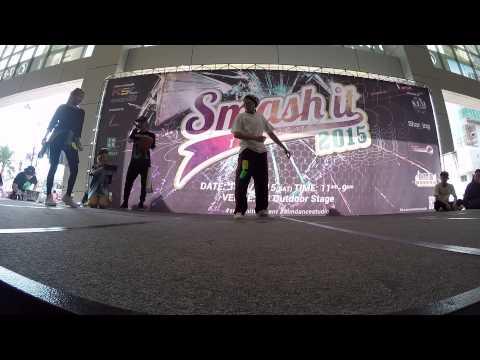 [Smash It Moment] Xiao M vs Saywan | Student Cat | Top 16