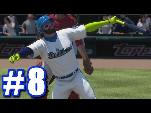 Call Me Up! | MLB 15 The Show | Road to the Show #8