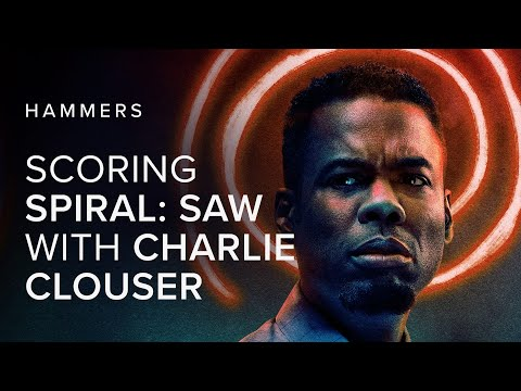 Scoring Spiral: Saw with Charlie Clouser
