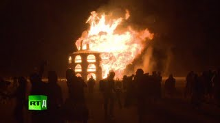 Burning Man: The Documentary