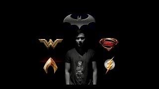 Download Lagu Justice League (Original Motion Picture Soundtrack). Everybody  Knows - Sigrid - Gilang Samsoe Mp3