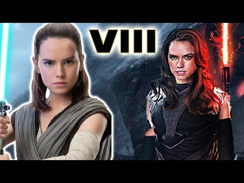 Download Youtube: What is Rey Resisting in the New