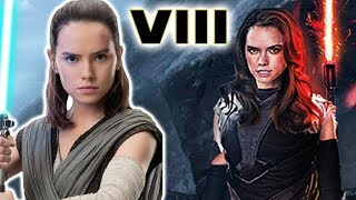 What is Rey Resisting in the New Trailer? - Star Wars The Last Jedi Explained