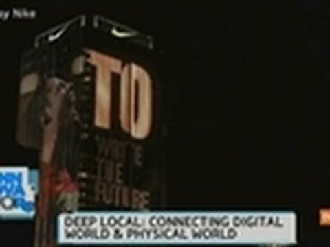 Deeplocal Ads Connect Digital, Physical Worlds: Innovators