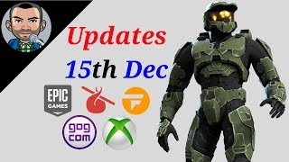 Sales Updates 15th Dec | Low Budget Gaming