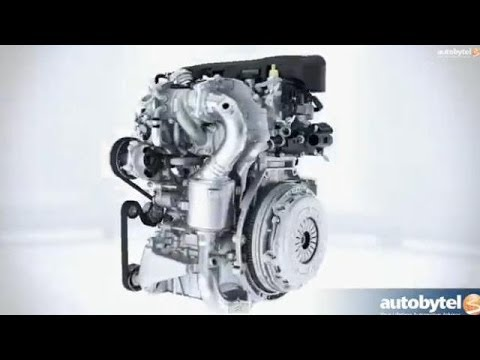 ford 39 s 1 0 liter 3 cylinder ecoboost engine overview 2014 ford fiesta sfe youtube. Black Bedroom Furniture Sets. Home Design Ideas