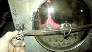 видео Дверцы для печей