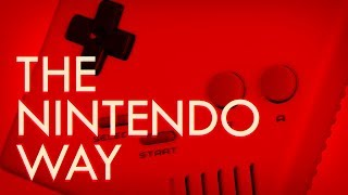 The Nintendo Way | The Philosophy That Shaped Nintendo's Consoles