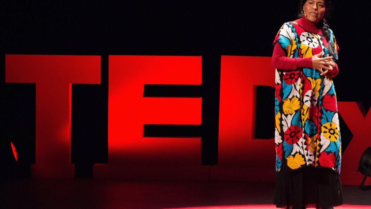 Luchar para dejar de ser invisible | Eufrosina Cruz Mendoza