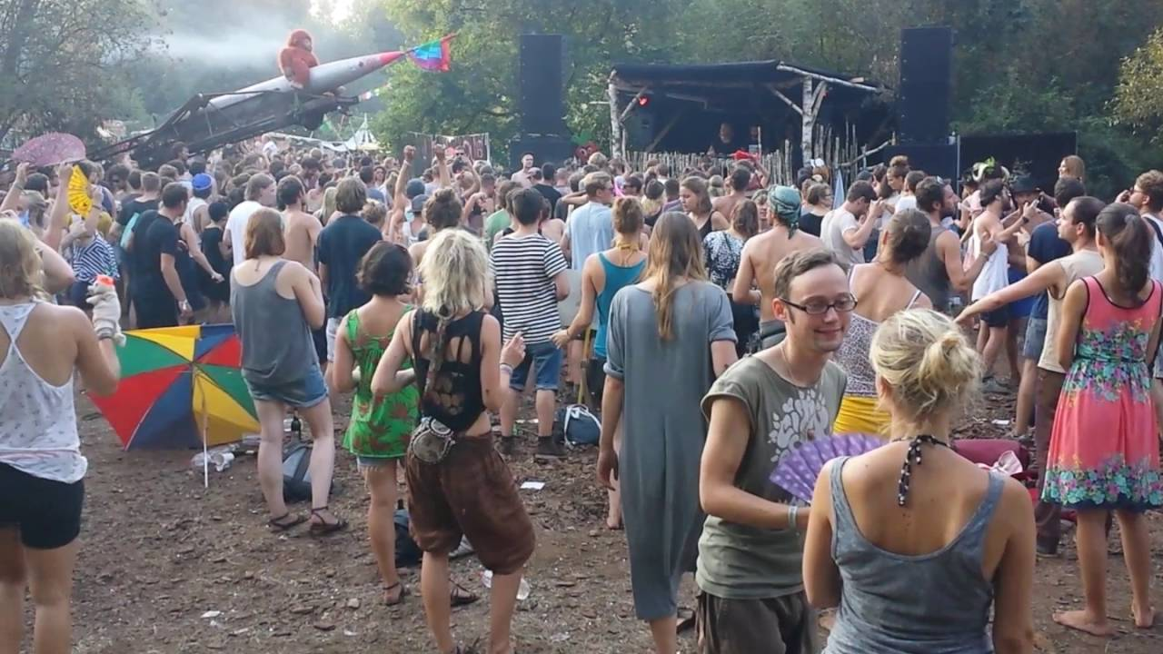 Wilde M Hre Festival Dan Croll From Nowhere Me Remix Youtube