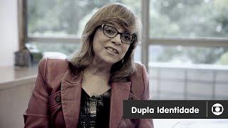 Dupla Identidade: Gloria Perez fala sobre serial killer