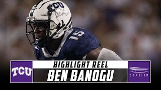 Ben Banogu TCU Football Highlights - 2018 Season | Stadium