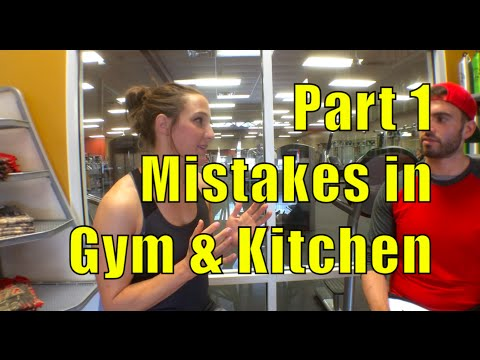 gym-&-kitchen-mistakes-&-fat-free-era-|-ask-the-nutritionist-pt.-1