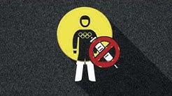 Olympia und die Doping-Kontrollen - heuteplus | ZDF