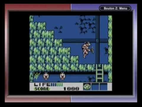 Retro Value - LE-32A14 ( Game Boy )
