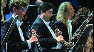 Berliner Symphoniker - Kun Woo Paik - Concerto 2 Đô thứ - S.Rachmaninoff- http://kto.vn Part01