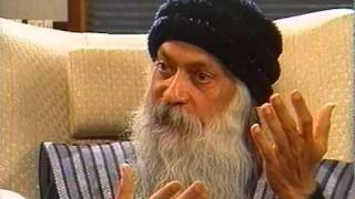 OSHO: I Am the Rich Man