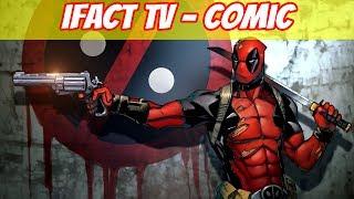 10 Siêu Anh Hùng Mà Deadpool Đã Đánh Bại