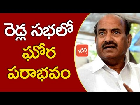 JC Diwakar Reddy Insulted at Reddy Garjana | Jagan Mohan Reddy Fans Counter Attack | YOYO TV Channel