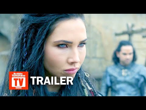 The Outpost Season 3 Trailer   'Tension'   Rotten Tomatoes TV