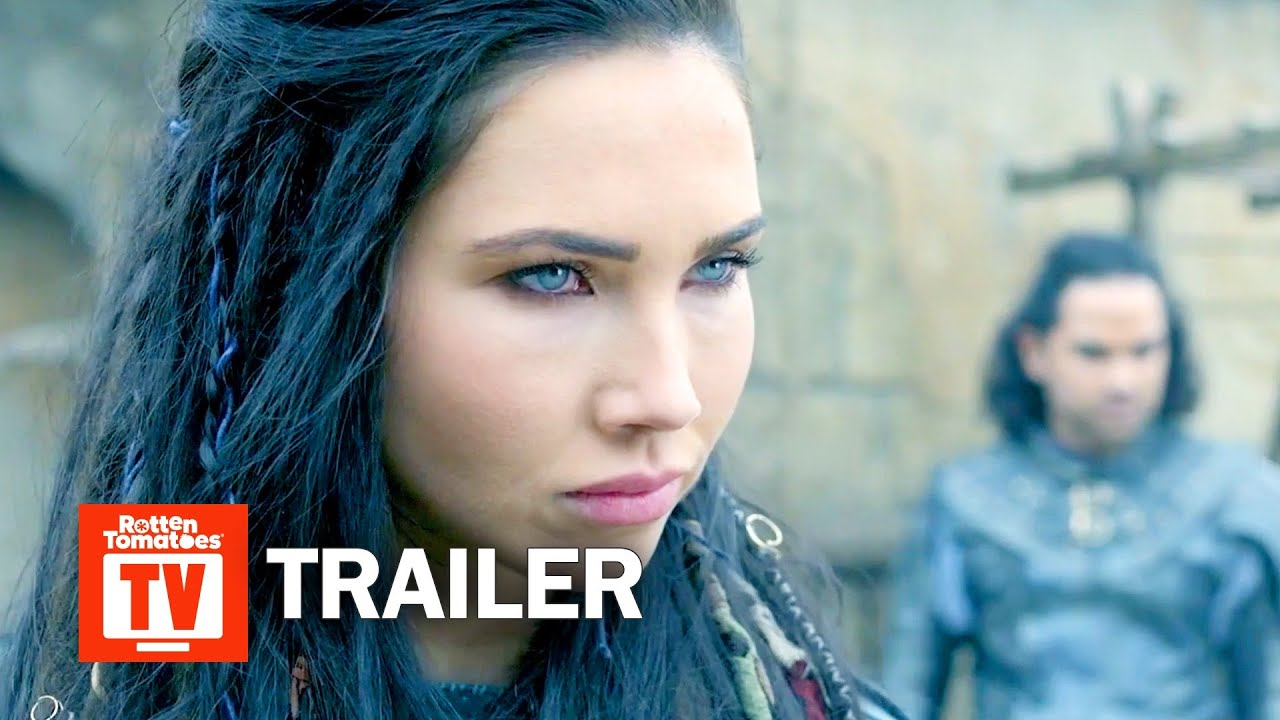 Download The Outpost Season 3 Trailer   'Tension'   Rotten Tomatoes TV