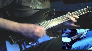 Caprice in A minor (bonus track) - Luca Turilli  - cover