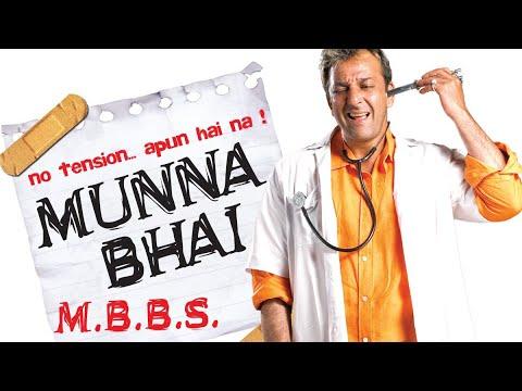 Download Munna Bhai M B B S  2003 Full Movie   Sanjay Dutt, Arshad Warsi, Gracy Singh