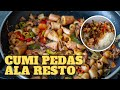 - RESEP CUMI PEDAS ALA RESTO SIMPEL /SPICY STIR-FRIED SQUIDS - CULINARY COOKING
