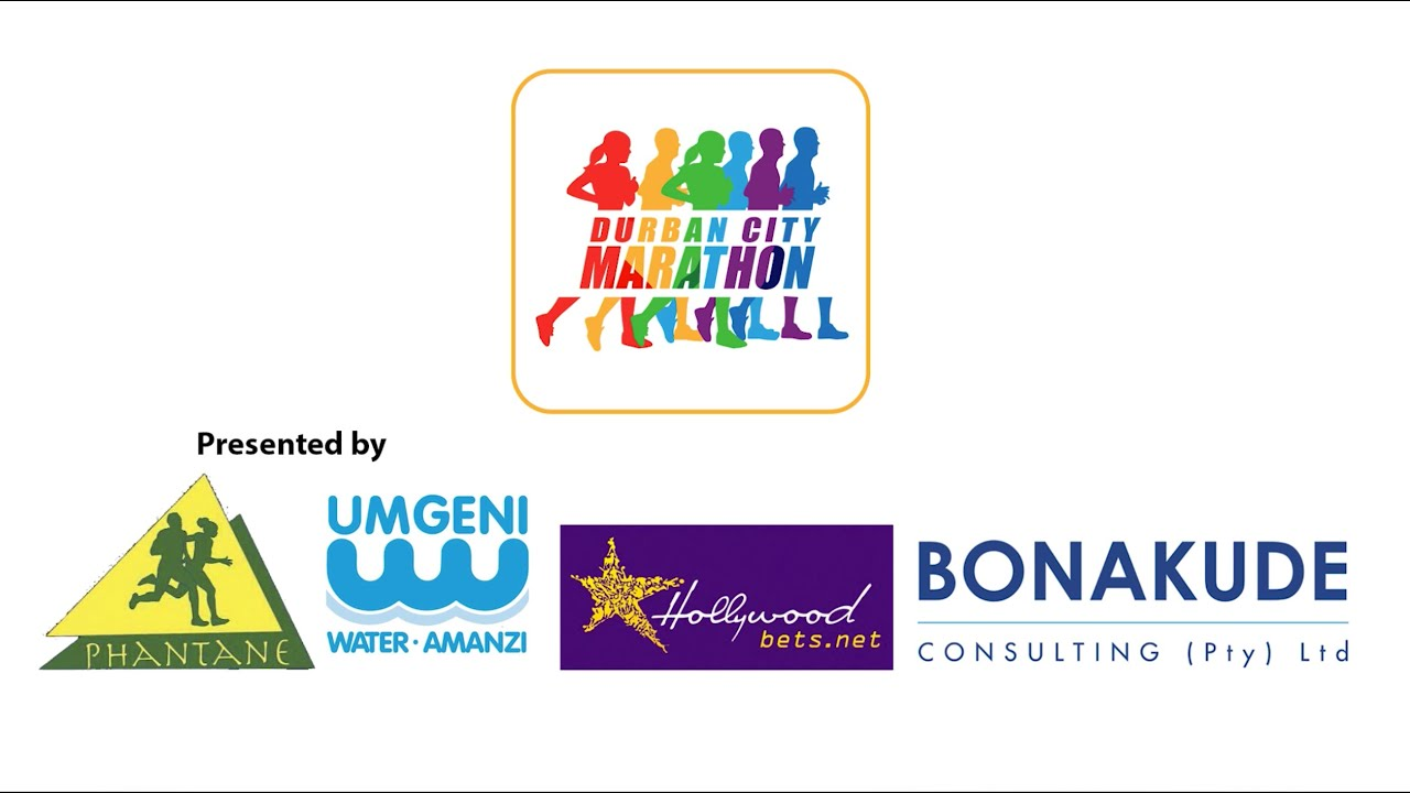 Durban City Marathon 2019 Highlights