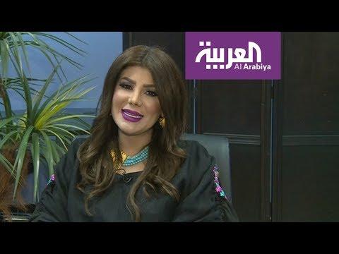 تفاعلكم: الفنانة الكويتية إلهام الفضالة تنتقد نشر الفنانين م  - نشر قبل 5 ساعة
