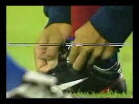 C.Ronldo vs Ronaldinho - (Ajgorinho present videos)