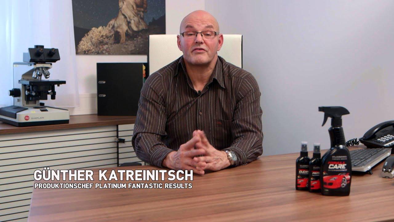 platinum fantastic results autopflege mediashop tv