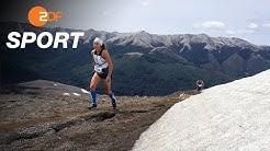 Laura Dahlmeier: Abenteuer Berglauf-WM | SPORTreportage - ZDF
