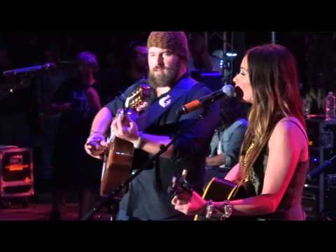 2013-09-28, Zac Brown Band (w-Kacey Musgraves), SGMFF Nash, Follow Your Arrow