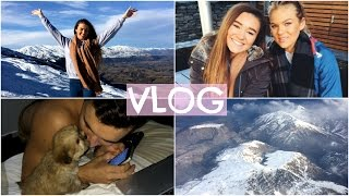 New Zealand Trip, House Tour & New Puppy! | Vlog!