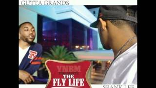 Gutta Grands x Spank Lee - Pimp Shit (Spank Lee Solo)