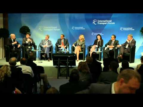 Constructing Supply Chains of the Future: Session recording