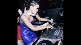 DJ Ngalahin gumi,Dua hati,LDR (Funkot)