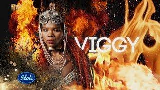 Top 10: Viggy – 'Phumelela' – Idols SA