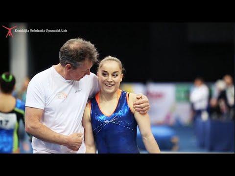 Gymsport TV - Fantastic Gymnastics 2015 - Turnhelden genieten in Ahoy!