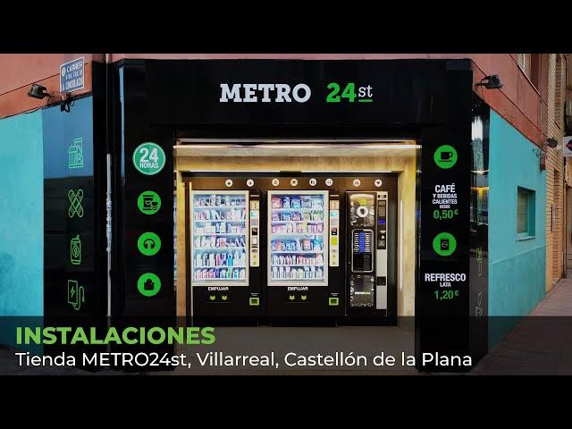 INSTALACIONES - Villarreal