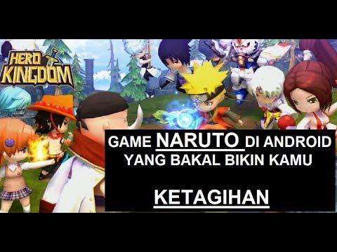 HERO KINGDOM Game Anime Android Sumpah Keren Banget Versi Terbaru
