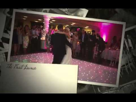 Essex Wedding DJ
