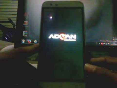 Hard Reset Advan I5