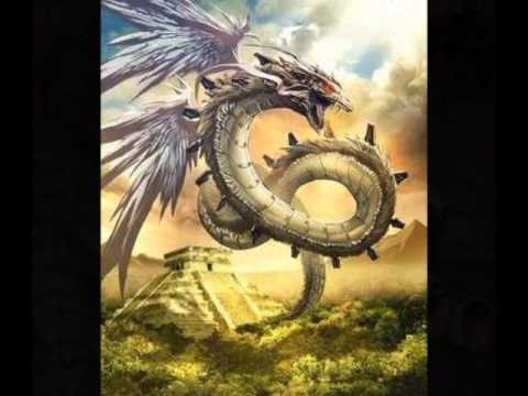 The Great Serpent of Zion - That Ancient Dragon which Deceiveth the Whole World