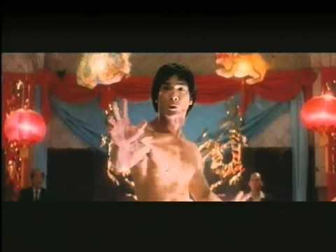 Dragon - l'Histoire de Bruce Lee ( bande annonce ) poster